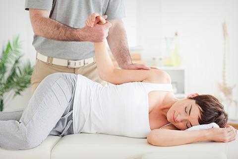 West Palm Beach Chiropractor